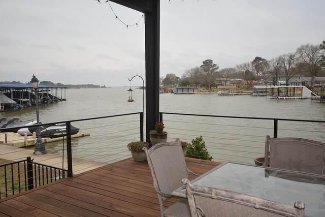 134 Marina Drive, GUN BARREL CITY, TX 75156 (MLS #90760) :: Steve Grant Real Estate