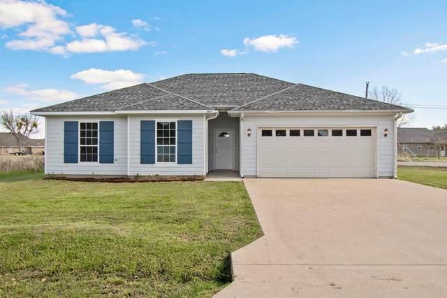 304 Port Drive, GUN BARREL CITY, TX 75156 (MLS #90767) :: Steve Grant Real Estate