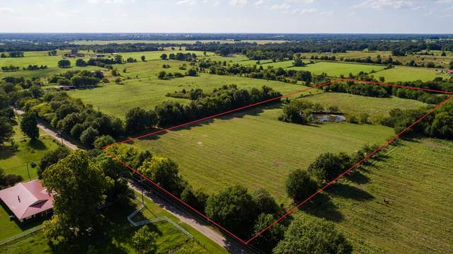 671 Vzcr 2912, EUSTACE, TX 75124 (MLS #90768) :: Steve Grant Real Estate