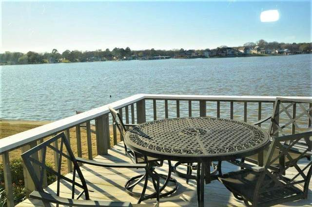 140 Saint Francis Lane, GUN BARREL CITY, TX 75156 (MLS #90791) :: Steve Grant Real Estate