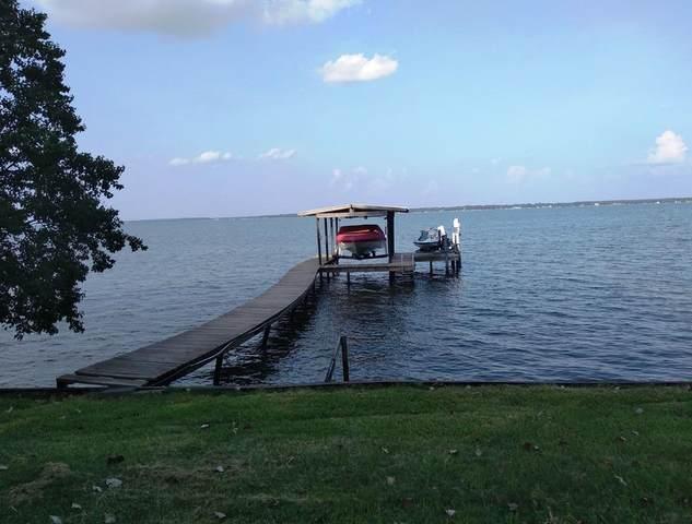 1222 Greenbriar Ln, KEMP, TX 75143 (MLS #90829) :: Steve Grant Real Estate