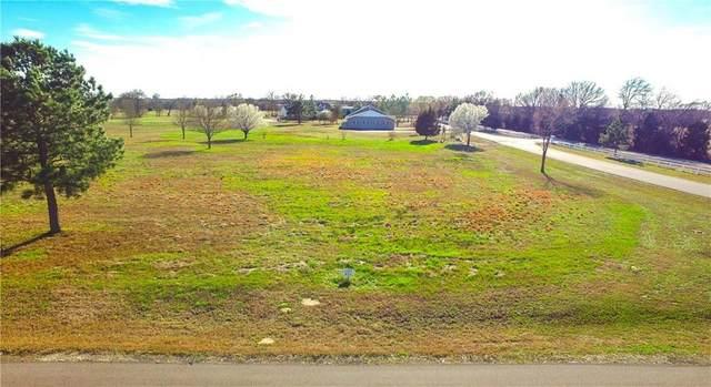 Lot 21 Pr 7005, EDGEWOOD, TX 75117 (MLS #90834) :: Steve Grant Real Estate
