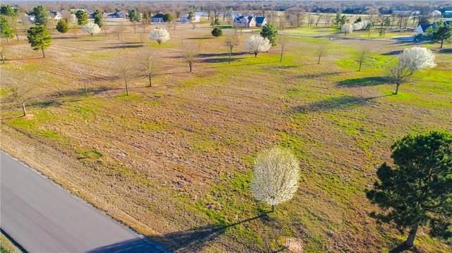 Lot 22 Pr 7005, EDGEWOOD, TX 75117 (MLS #90835) :: Steve Grant Real Estate