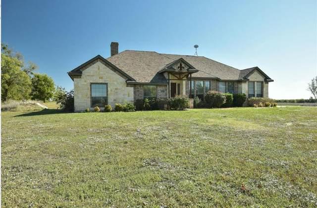 1622 N Fm 1138, NEVADA, TX 75173 (MLS #90836) :: Steve Grant Real Estate