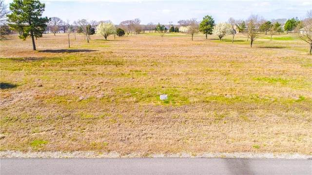 Lot 23 Pr 7005, EDGEWOOD, TX 75117 (MLS #90846) :: Steve Grant Real Estate