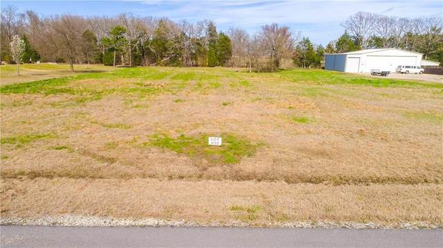 Lot 32 Pr 7005, EDGEWOOD, TX 75117 (MLS #90852) :: Steve Grant Real Estate