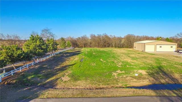 Lot 39 Pr 7005, EDGEWOOD, TX 75117 (MLS #90853) :: Steve Grant Real Estate