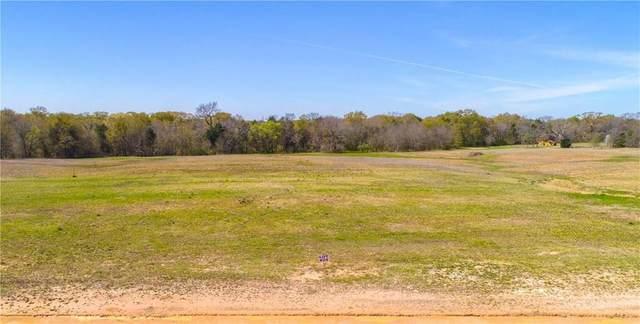 Lot 24 Pr 7001, WILLS POINT, TX 75169 (MLS #90856) :: Steve Grant Real Estate