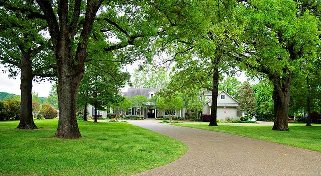 2401 Rose Pointe, ATHENS, TX 75752 (MLS #90860) :: Steve Grant Real Estate
