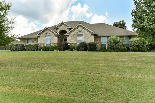 5696 Tree Grace Ln, KAUFMAN, TX 75142 (MLS #90864) :: Steve Grant Real Estate