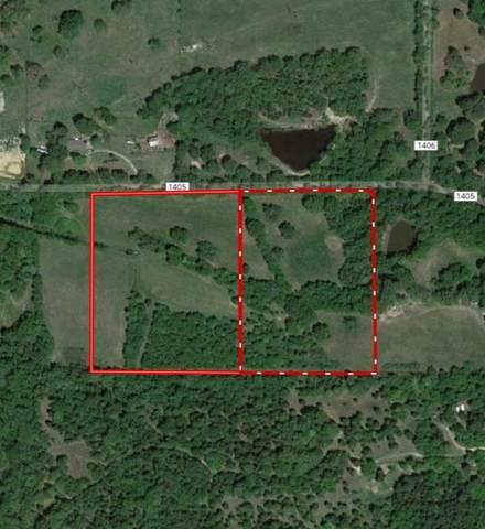 8643 Cr 1405, ATHENS, TX 75751 (MLS #90879) :: Steve Grant Real Estate