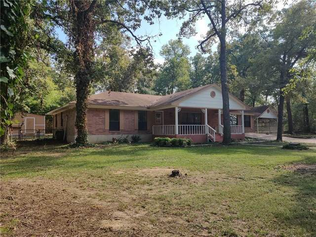 103 Lynne, EUSTACE, TX 75156 (MLS #90894) :: Steve Grant Real Estate