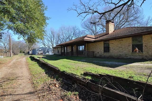 1993 Fm 279, BEN WHEELER, TX 75754 (MLS #90898) :: Steve Grant Real Estate