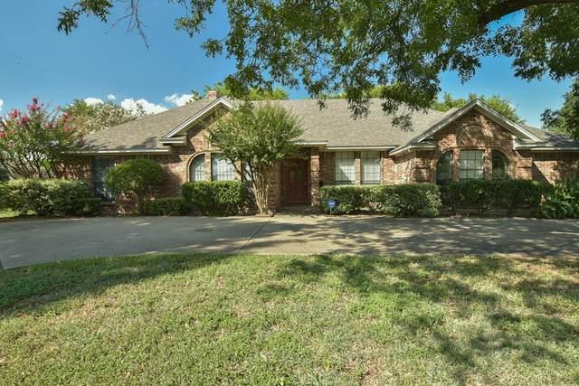 1006 Overlook, KAUFMAN, TX 75142 (MLS #90911) :: Steve Grant Real Estate