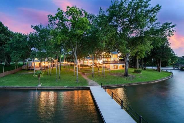 15940 Tiny Circle, MALAKOFF, TX 75148 (MLS #90914) :: Steve Grant Real Estate