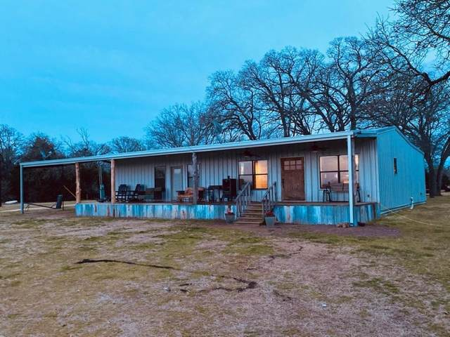 3562 Cr 1402, MALAKOFF, TX 75148 (MLS #90932) :: Steve Grant Real Estate