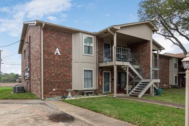 849 (A5) Gun Barrel Lane, GUN BARREL CITY, TX 75156 (MLS #90936) :: Steve Grant Real Estate