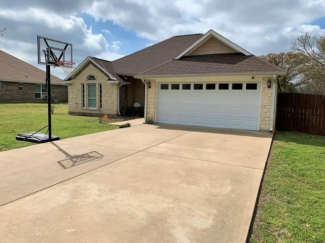 1650 Meadowview Street, ATHENS, TX 75752 (MLS #90938) :: Steve Grant Real Estate