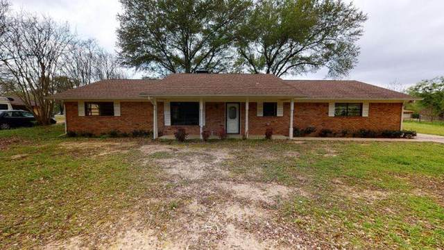 9805 Fm 773, MURCHISON, TX 75778 (MLS #90944) :: Steve Grant Real Estate