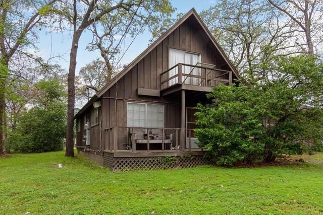 1317 Aloha Road, TOOL, TX 75143 (MLS #90948) :: Steve Grant Real Estate