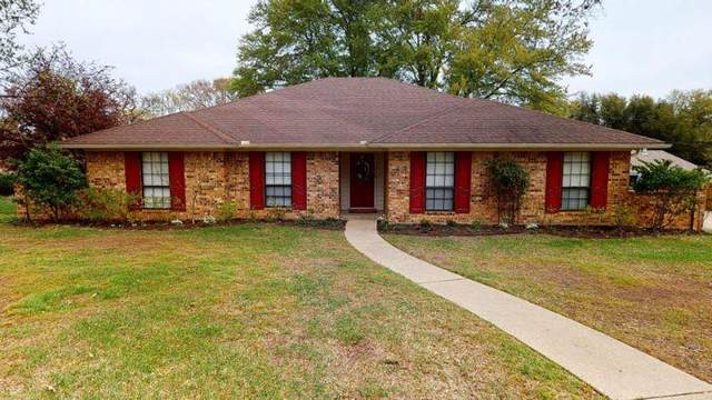 1119 Oval, ATHENS, TX 75751 (MLS #90956) :: Steve Grant Real Estate
