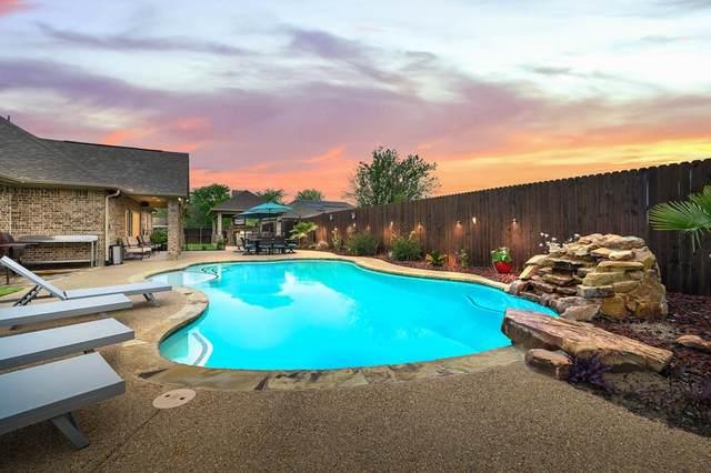 803 E Market, MABANK, TX 75147 (MLS #90960) :: Steve Grant Real Estate