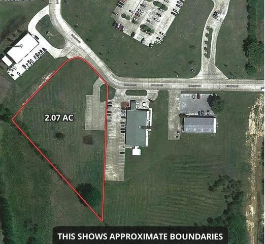 1641 Enterprise, ATHENS, TX 75751 (MLS #90961) :: Steve Grant Real Estate