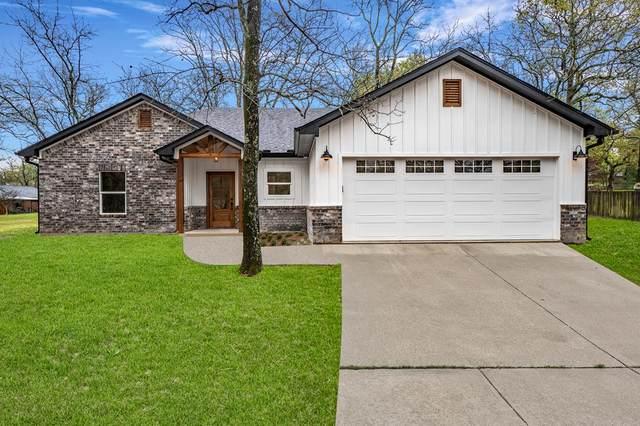 6841 Fm 2494, ATHENS, TX 75751 (MLS #90963) :: Steve Grant Real Estate