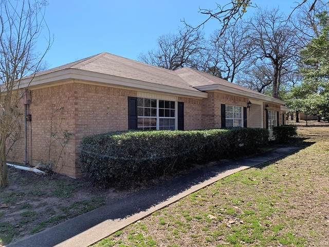 106 Brentwood Circle, ATHENS, TX 75751 (MLS #90976) :: Steve Grant Real Estate
