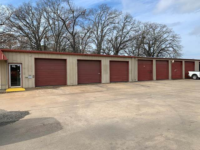 13021 S State Hwy 198, MABANK, TX 75156 (MLS #90984) :: Steve Grant Real Estate