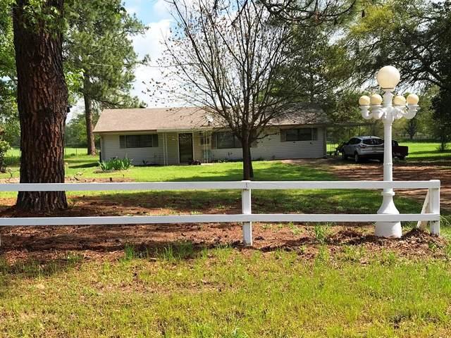 9469 Hwy 19 South, ATHENS, TX 75751 (MLS #90987) :: Steve Grant Real Estate