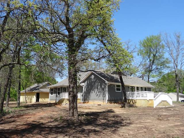 309 Turner, TRINIDAD, TX 75163 (MLS #90989) :: Steve Grant Real Estate