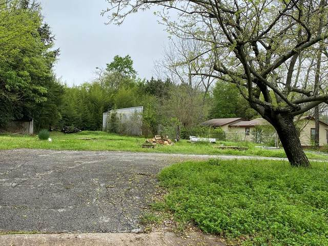 509 Big Rock, CANTON, TX 75103 (MLS #90991) :: Steve Grant Real Estate
