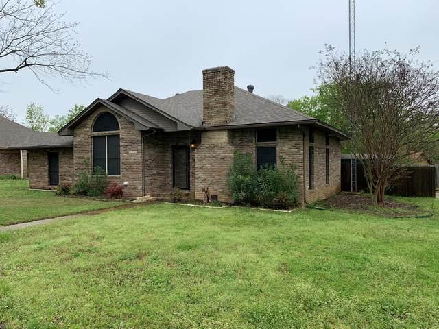 1811 Mill Creek Road, CANTON, TX 75103 (MLS #90995) :: Steve Grant Real Estate