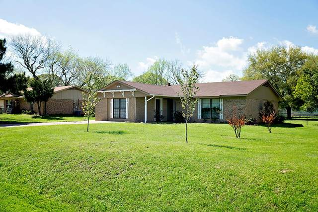 5213 Fm 2495, ATHENS, TX 75751 (MLS #90997) :: Steve Grant Real Estate
