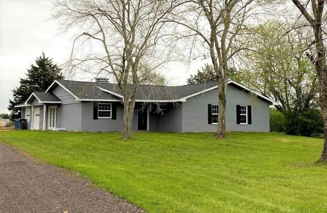 1402 Vzcr 4714, BEN WHEELER, TX 75754 (MLS #91008) :: Steve Grant Real Estate