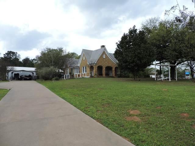1300 S Palestine Street, ATHENS, TX 75751 (MLS #91009) :: Steve Grant Real Estate
