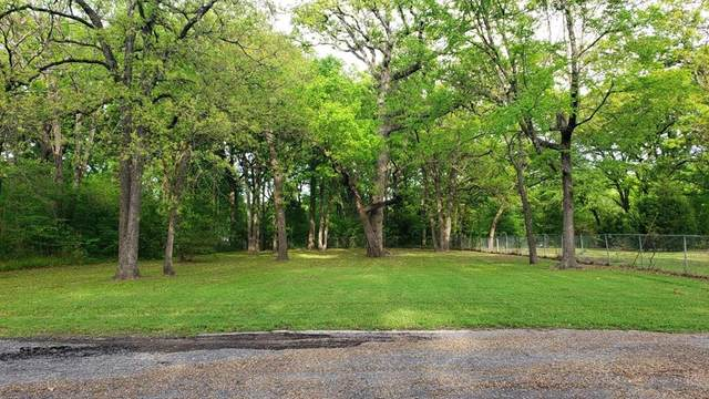 lot 20 Lost Forest, GUN BARREL CITY, TX 75156 (MLS #91014) :: Steve Grant Real Estate