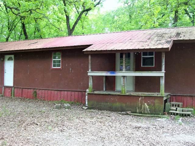 142 Wedgewood Drive, GUN BARREL CITY, TX 75156 (MLS #91024) :: Steve Grant Real Estate