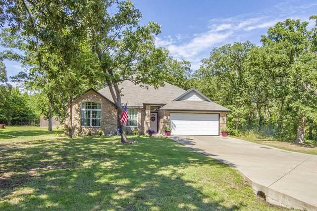 5657 Point La Vista, MALAKOFF, TX 75148 (MLS #91025) :: Steve Grant Real Estate