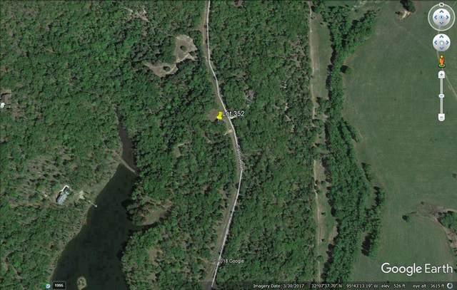 Lot 352 Fallow Run, LARUE, TX 75770 (MLS #91030) :: Steve Grant Real Estate