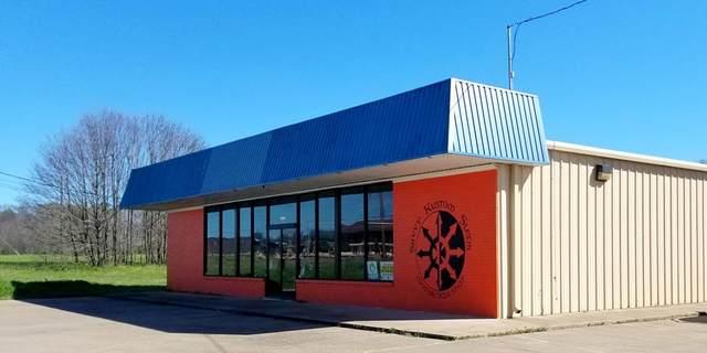 3015 W Main Street, GUN BARREL CITY, TX 75156 (MLS #91032) :: Steve Grant Real Estate