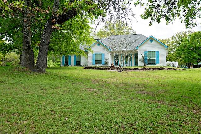 7675 View Point Drive, ATHENS, TX 75752 (MLS #91044) :: Steve Grant Real Estate