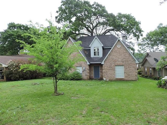165 Santa Maria Street, MABANK, TX 75156 (MLS #91045) :: Steve Grant Real Estate
