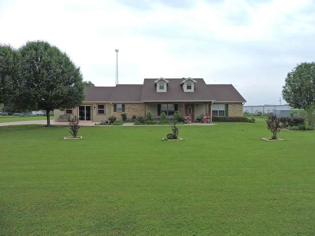 601 E Waller Road, SEVEN POINTS, TX 75143 (MLS #91051) :: Steve Grant Real Estate