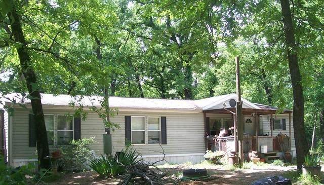105 Sienna Dr, TRINIDAD, TX 75163 (MLS #91059) :: Steve Grant Real Estate