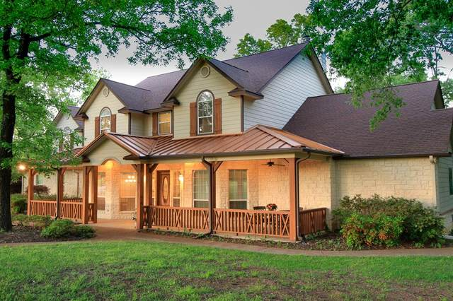 6276 Waters Edge, LARUE, TX 75770 (MLS #91063) :: Steve Grant Real Estate