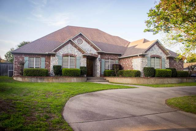 903 Dove Creek Drive, ATHENS, TX 75751 (MLS #91070) :: Steve Grant Real Estate
