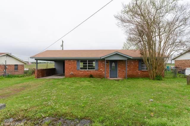 161 Vzcr 4121, CANTON, TX 75103 (MLS #91077) :: Steve Grant Real Estate