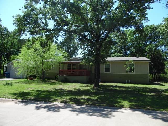 105 Chico Ct, GUN BARREL CITY, TX 75156 (MLS #91078) :: Steve Grant Real Estate